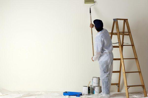 Festő - szobafestő